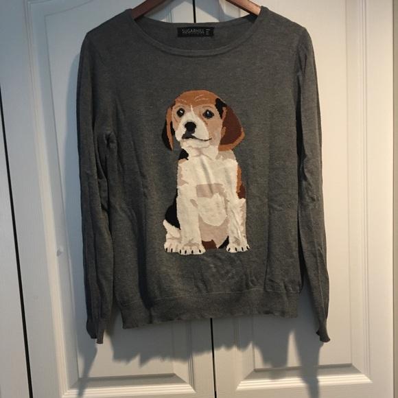 SugarHill women's sweater size M